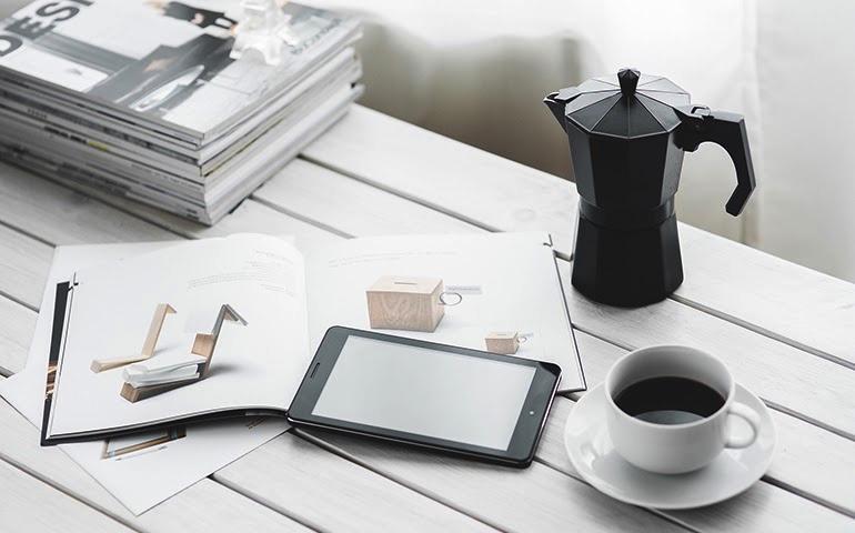 マキネッタの使い方を学び手軽においしいコーヒーを飲もう