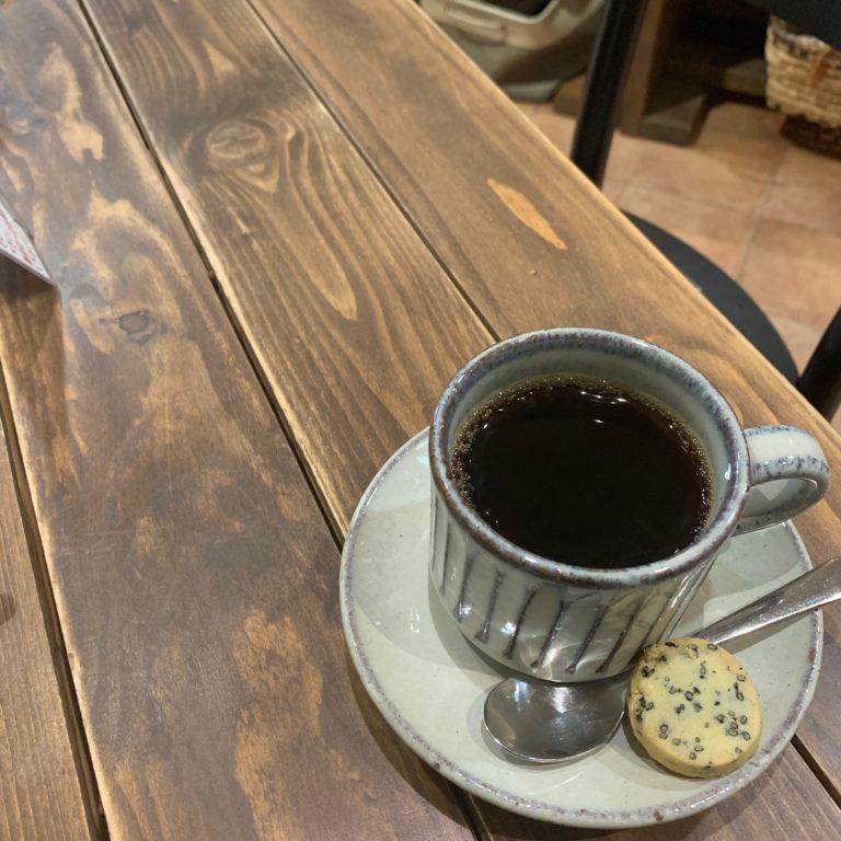 濃いコーヒーの淹れ方