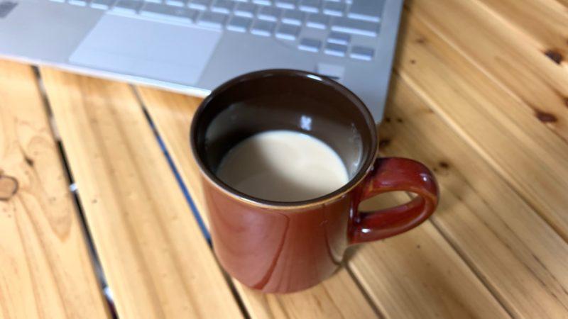 セロサンルイス マイクロミル ミルク