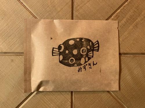 モチーフから作るパッケージ