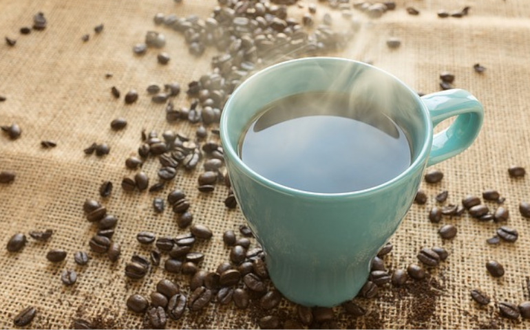 香りを楽しみたいときのコーヒーカップ