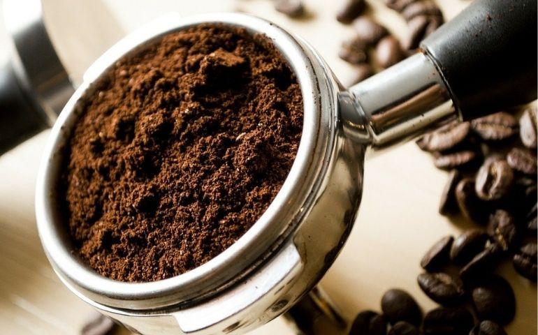 コーヒーの中挽きなど粒度別の挽き方5種類