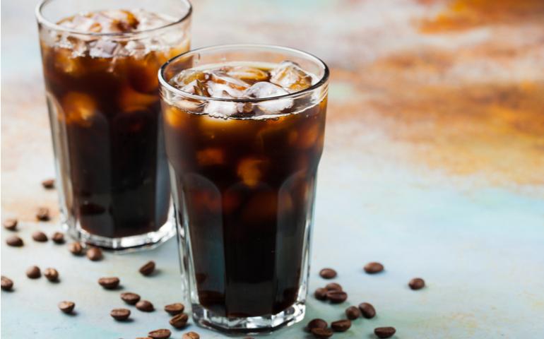 【薄いからの卒業】アイスコーヒーを味わおう