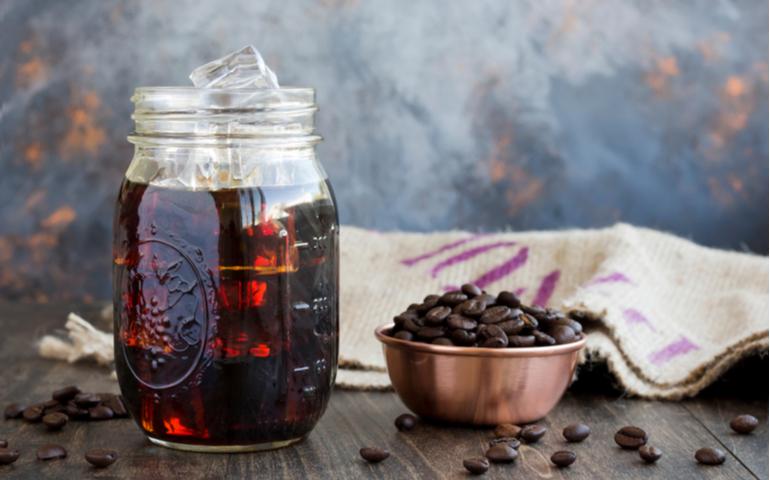アイスコーヒーは作り置きしても大丈夫?