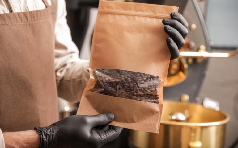 コーヒー豆と粉の保存方法【おいしさ長持ち】
